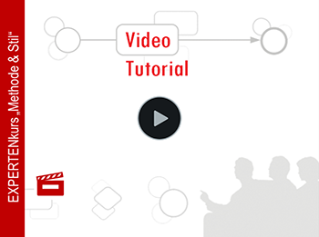 Video ONLINE BPMN Methode & Stil Schulung